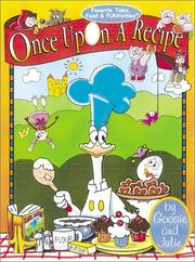 Cover of: Once Upon A Recipe | Julie Edelman