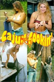 Cover of: Cajun Sexy Cookin' | Dana Holyfield