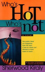 Cover of: Who's hot who's not by Sherwood Kiraly