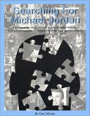 Cover of: Searching for Michael Jordan | Greg Moore
