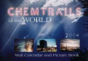 Cover of: Chemtrails of the World | Mark Metcalf