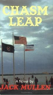 Cover of: Chasm Leap by Jack Mullen