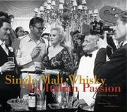 Cover of: Single Malt Whisky | Umberto Angeloni