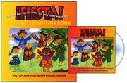 Cover of: ¡Fiesta! A Spanish Counting Book, K-5 | Cari Lubiner