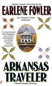 Cover of: Arkansas Traveler by Earlene Fowler