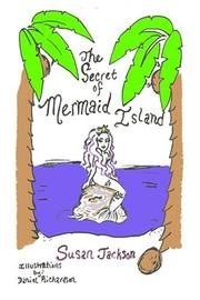 Cover of: The Secret of Mermaid Island | Susan Jackson