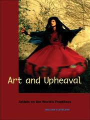 Cover of: Art and Upheaval | William Cleveland