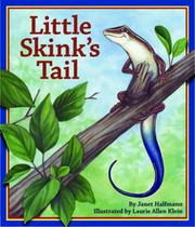 Cover of: Little Skink's Tail | Janet Halfmann