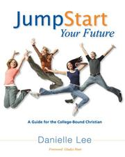 Cover of: Jump start your future | Danielle Lee