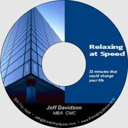 Cover of: Relaxing at High Speed TM | Jeff Davidson