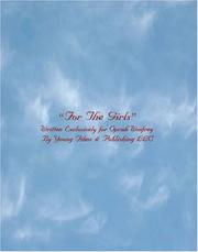 Cover of: For the Girls by Jackie Young