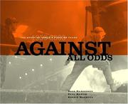 Cover of: Against All Odds | Paul Martin