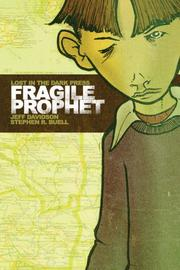 Cover of: Fragile Prophet | Jeff Davidson