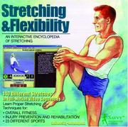 Cover of: Stretching and Flexibility | Human Kinetics