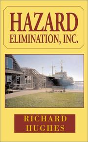 Cover of: Hazard Elimination Inc by Richard Hughes