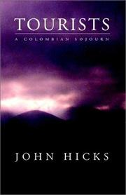 Cover of: Tourists | John Hicks