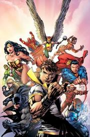 Cover of: Countdown to Final Crisis VOL 2 | Paul Dini
