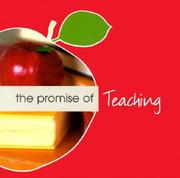 Cover of: The Promise of Teaching (Promise of Collection) by Kathy Wagoner