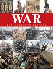 Cover of: War | H.W. Koch