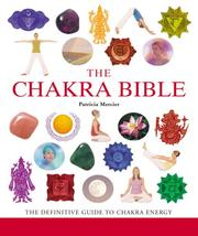 Cover of: The Chakra Bible | Patricia Mercier