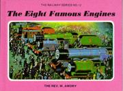 Cover of: Eight Famous Engines (Railway) by Reverend W. Awdry
