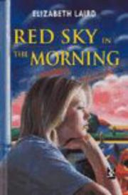 Cover of: Red Sky in the Morning | Elizabeth Laird