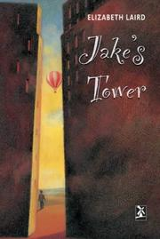 Cover of: Jake's Tower by Elizabeth Laird