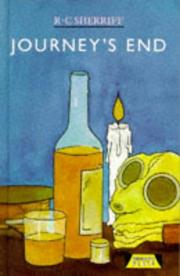 Cover of: Journey's End | R. C. Sherriff