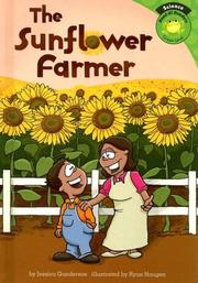 Cover of: The Sunflower Farmer by Jessica Gunderson