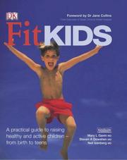 Cover of: Fit Kids by Jane Collins