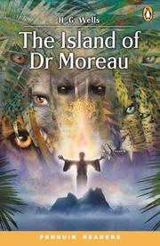 Cover of: Island of Dr. Moreau | H. G. Wells