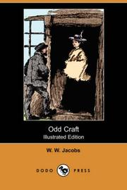 Cover of: Odd Craft by W. W. Jacobs