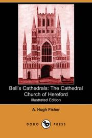 Cover of: Bell's Cathedrals | A. Hugh Fisher