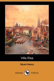 Cover of: Villa Elsa by Stuart Henry