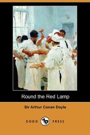 Cover of: Round the Red Lamp | Sir Arthur Conan Doyle