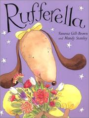 Cover of: Rufferella by Vanessa Gill-Brown