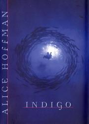 Cover of: Indigo by Alice Hoffman