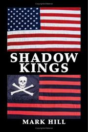 Cover of: Shadow Kings | Mark Hill