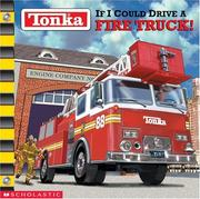 Cover of: If I could drive a fire truck! | Michael Teitelbaum