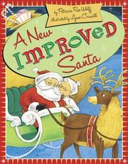 Cover of: A new improved Santa | Patricia Rae Wolff