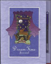 Cover of: Dream Time Journal | Ingrid Roper
