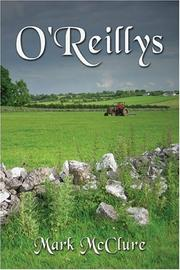 Cover of: O'Reillys | Mark McClure