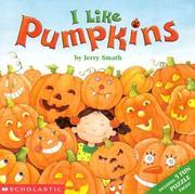 I like pumpkins
