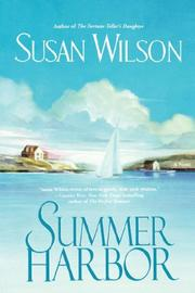 Cover of: Summer Harbor | Susan Wilson