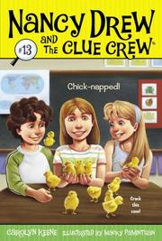 Cover of: Chick-napped! | Carolyn Keene
