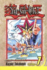 Cover of: Monster World (Yu-Gi-Oh! Vol. 7) by Kazuki Takahashi