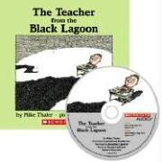 Cover of: The Teacher from the Black Lagoon | Mike Thaler