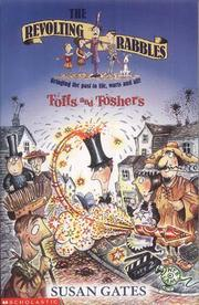 Cover of: Toffs and Toshers (Revolting Rabbles) | Susan P. Gates