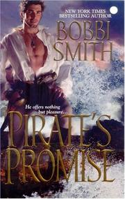 Cover of: Pirate's Promise by Bobbi Smith