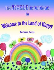 Cover of: The Tickle Bugz In by Barbara Davis